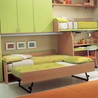 Детские комнаты для мальчиков фото дизайн 9