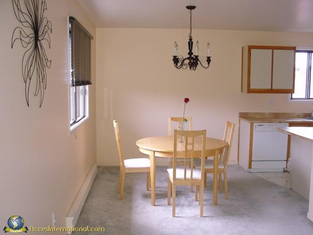 Condominium louer meubl et quip quartier ahuntsic for Location de meuble montreal