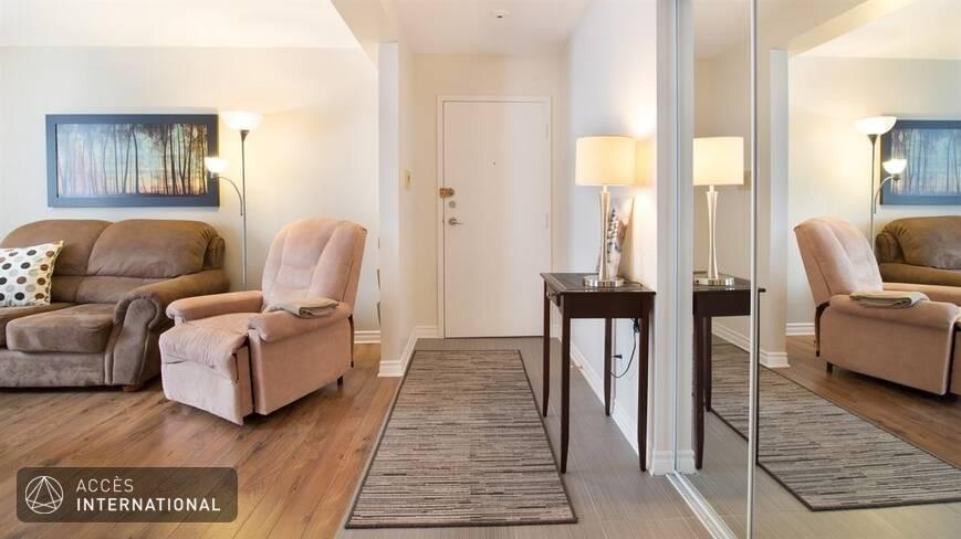 Brossard rive sud de montreal condo louer location meubl for Rive sud meuble