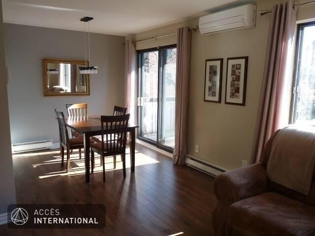 brossard rive sud de montreal condo louer location meubl. Black Bedroom Furniture Sets. Home Design Ideas