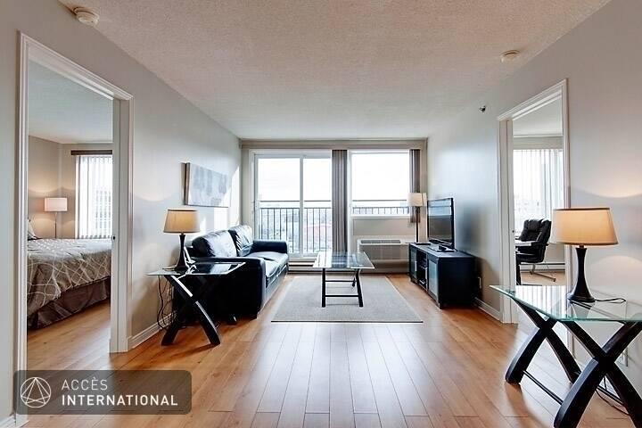 appartement meubl louer dans le quartier griffintown