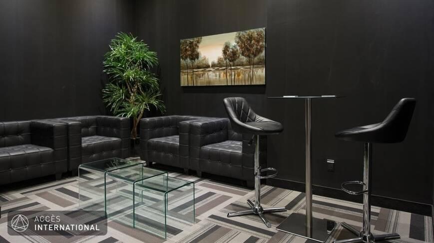 Superbe appartement meubl montr al centre ville dans l for Meuble montreal centre ville