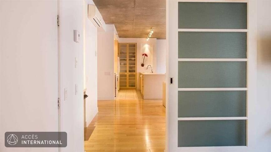 Appartement meubl louer au le somo for Location de meuble montreal