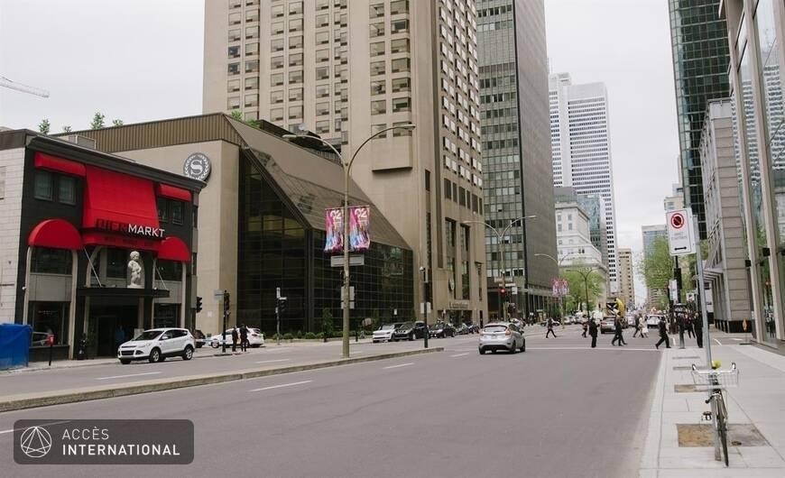 Le rocabella vous offre un superbe condo compl tement for Meuble montreal centre ville