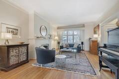 Furnished house for rent with character in Notre-Dame-de-Grâce in Montreal.