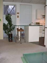 Condominium for rent Plateau Mont-Royal Montreal, furnished house rental apartment.
