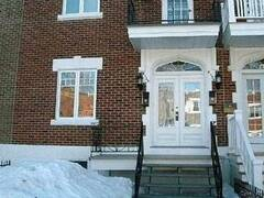 For Rent furnished and equipped apartment located in the Villeray area Montreal
