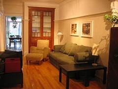 Property for rent, fully equiped and all furnished in Villeray area