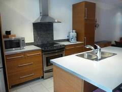 Property fully furnished and equipped for rent in Villeray