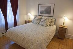 Property completely furnished and fully equipped to rent Plateau Mont-Royal