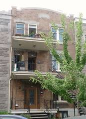 Triplex furnished and fully equipped for rent, Plateau Mont-Royal, Montreal
