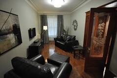 Fully furnished apartment for rent, located in the heart of Plateau Mont-Royal