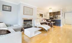 Beautiful furnished two bedrooms apartment in the Plateau Mont-Royal