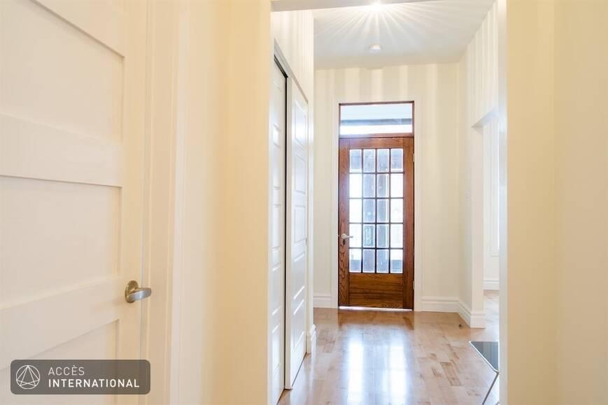 Montr al appartement meubl et quip montr al - Appartement meuble plateau mont royal ...