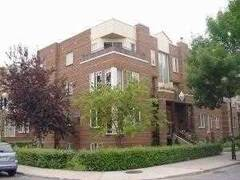 Nice condominium for rent Rosemont Montréal, furnished condo residence rental.
