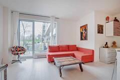 Furnished and equipped appartment for rent in Rosemont in Montreal