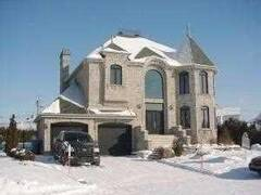 Splendid residence for rent Repentigny Montreal, house rental furnished apartment.
