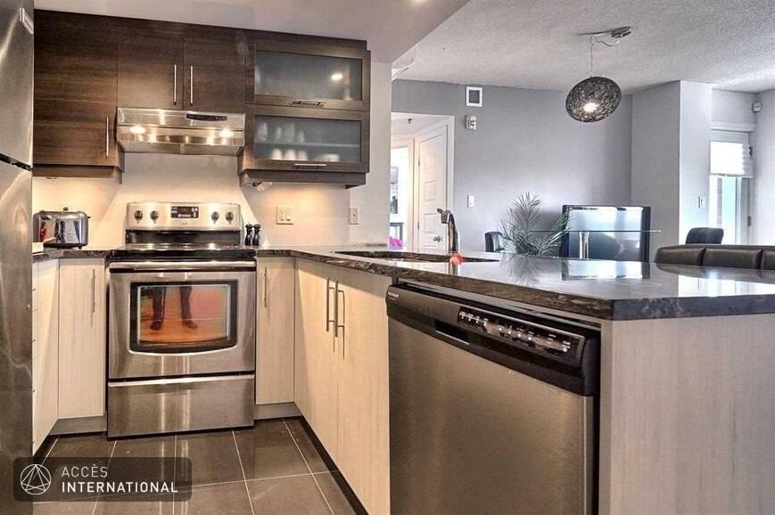 Appartement meubl louer montr al for Meuble luxueux montreal