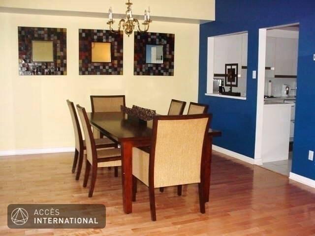 Condo de luxe vieux montr al condominium meubl louer for Location de meuble montreal