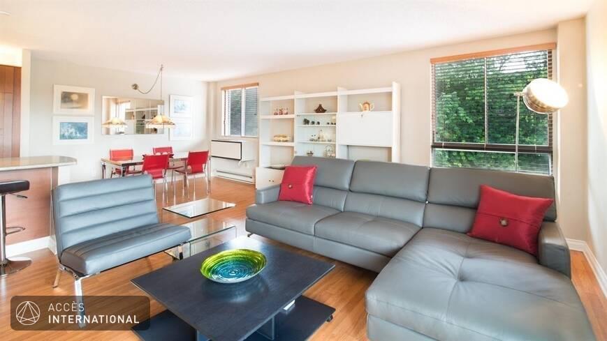 Condominium meubl et quip louer vieux montr al for Meuble 5000 montreal