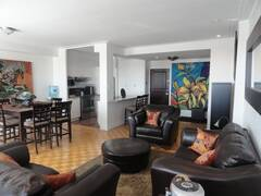 Apartment for rent completely furnished and equipped in Westmount