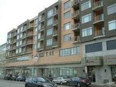 Condo for rent furnished and fully equipped down town Quebec City