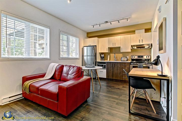 Appartement compl tement meubl louer qu bec for Chambre a louer vieux quebec
