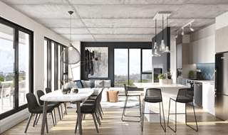 Montreal's Real Estate Projects - The Castelnau