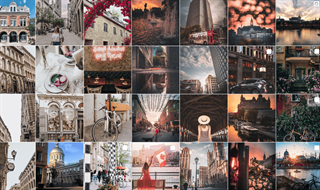 Instagram accounts to follow to see the best of Montreal