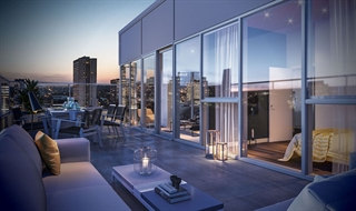 Montreal's Real Estate Projects - StanBrooke